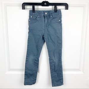 7 For All Mankind Kids the Skinny Jeans